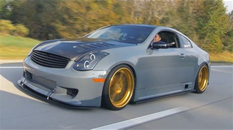 Infiniti G35 Review by 2jz Infiniti G35 Review The Japanese