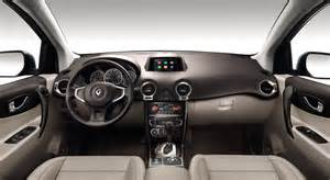 Renault Koleos Interior 2014 Renault Koleos Review Prices Specs