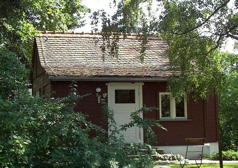 Wohn Gartenhaus