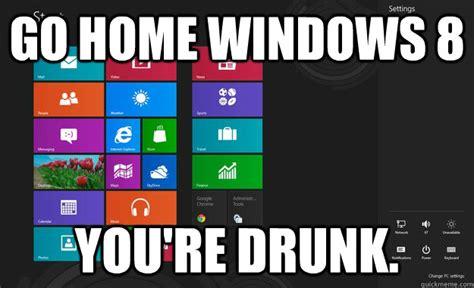 Windows Meme - image gallery windows 8 meme