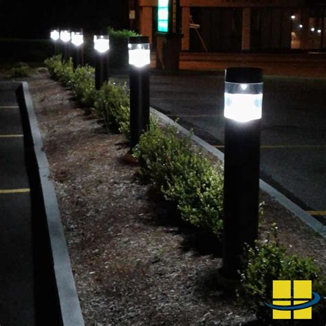 commercial and residential landscape lighting solutions