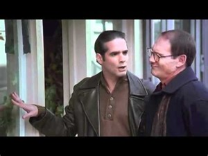 Seinfeld Armoire Seinfeld Clip Are You Talking To Me Youtube