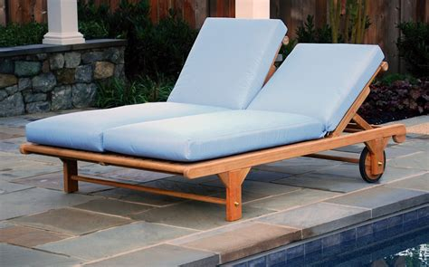 outdoor chaise lounge for two double chaise lounge chair prefab homes double chaise