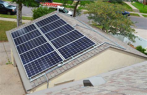 solar system rooftop six innovative rooftop solar technologies