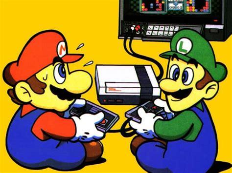 imagenes de los videos juegos videojuegos clasicos