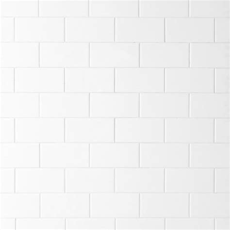 white subway tile home design