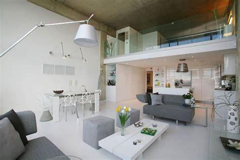 loft home decor beautiful loft design in freshome