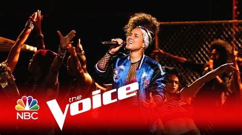 On Voice quot in common quot the voice 2016
