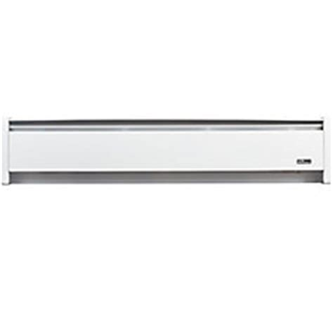 Hydronic Baseboard Heaters Canada Cadet Electric Baseboard Heater Softheat Hydronic 1000w