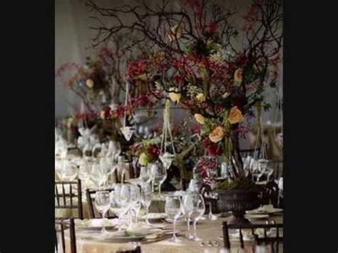 do it yourself wedding centerpieces with branches wedding centerpieces ideas for your reception