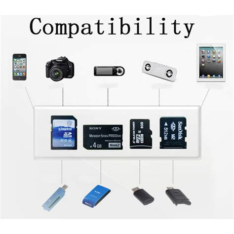Multifunction Combo Card Reader 3 Usb Hub 35mm Audio Mic combo multi card reader 3 usb hub 2 0 splitter black jakartanotebook