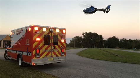 airboat crash 1 person hurt in airboat crash in cocoa officials say