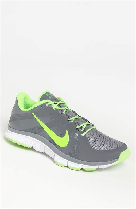 nike free trainer 5 0 livestrong shoe for
