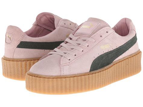 Pma Rihana Pink rihanna shoes pink consumabulbs co uk