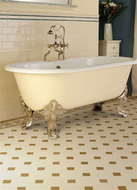 Victorian tiles for your bathroom kitchen amp entrance way