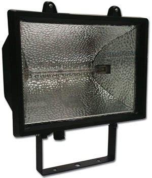 Lu Halogen 1000w L 1 greenbrook tef1000 tungsten halogen floodlight fitting l 1000w co uk lighting