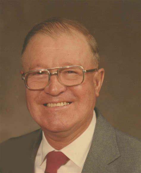 obituary for robert o dell sympathy leonard muller