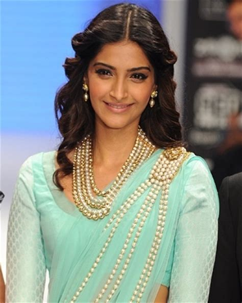 hairstyles that goes with saris 20 cute celebrities inspired hairstyles to wear with saree
