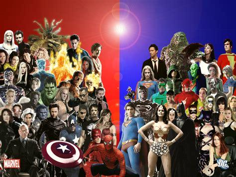 film marvel et dc comics culture g k marvel et dc comics derni 232 re partie le