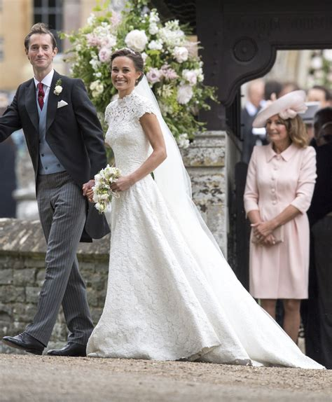 james matthews wedding of pippa middleton and james matthews zimbio