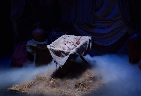 in the manger 171 still choosing