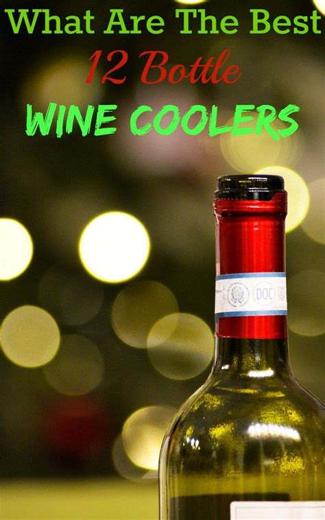 best wine coolers best 25 wine cooler reviews ideas on