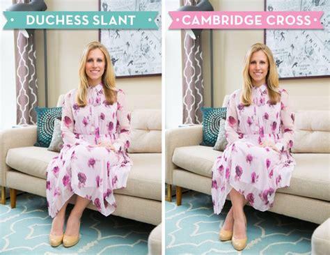 duchess slant sit in the duchess slant slaylebrity
