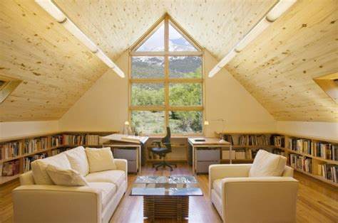 17 best images about above garage loft on pinterest above garage home office loft eco friendly modern house