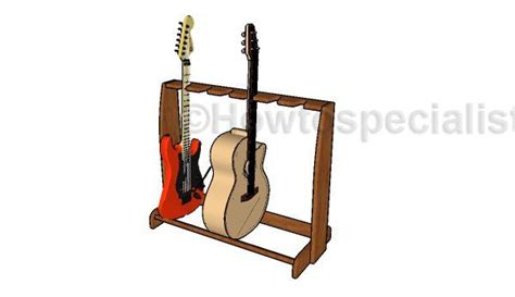 woodcraft and cing books 17 best ideas about guitar stand on guitar