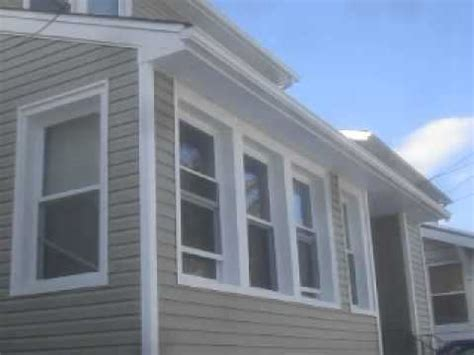 Cedar Shake Siding Vinyl Custom Bent Aluminum Fascia Trimming Nj 201 345 7628