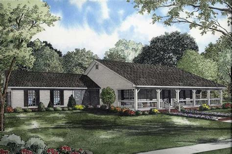 3 Bedrm 1800 Sq Ft Country House Plan 153 1744 Country House Plans 1800 Sq Ft