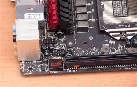 Msi Z87i Ac msi z87i gaming ac lga 1150 mini itx motherboard review