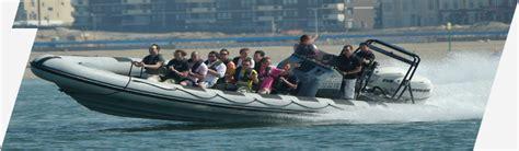 speedboot zee rib boat trips rib powerboat scheveningen