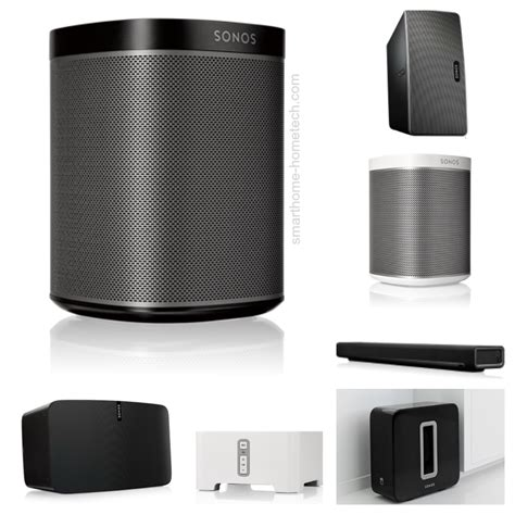 sonos review sonos play 1 3 5 vs bose best wireless
