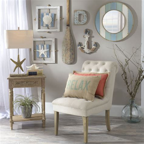 sea themed home decor decorate your home with your love of the ocean shells