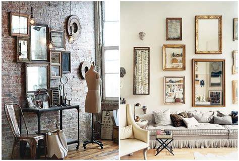 decorar living con espejos decoraci 243 n con espejos para mejorar tu espacio belel 250