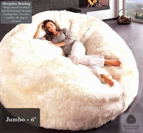 big pillow bed 1000 ideas about bean bag pillow on pinterest bean bags