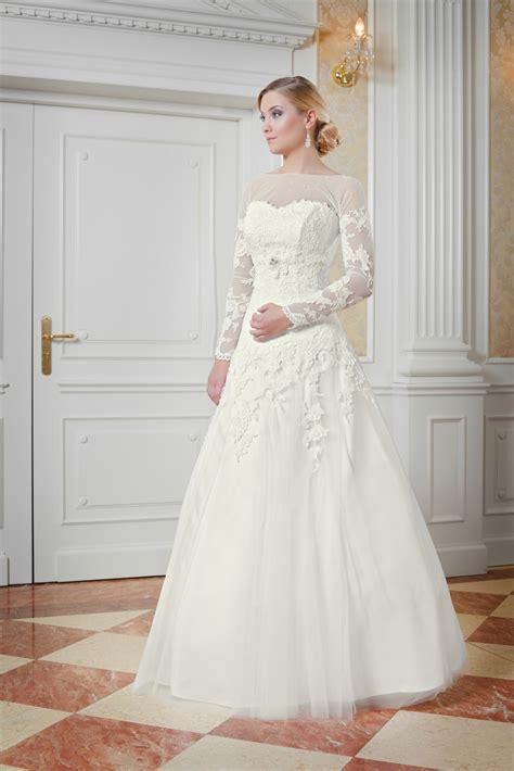hochzeitskleid hochgeschlossen kleiderfreuden brautmode online bestellen brautkleider