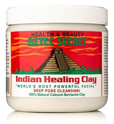 Spirit Detox Clay by 25 Best Ideas About Indian Healing Clay On