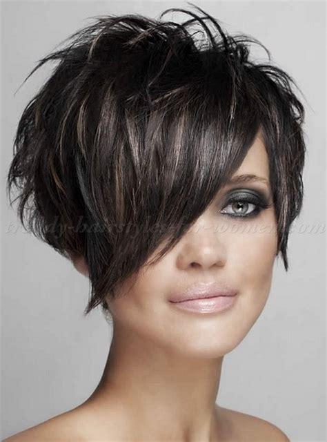 haircuts w bangs short hairstyles w bangs