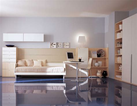 Child Room Furniture Design by Amazing Room Designs By Italian Designer Berloni