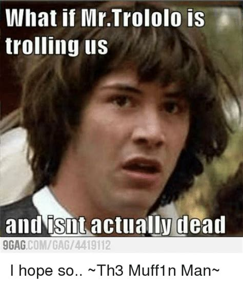 Mr Trololo Meme - 25 best memes about mr trololo mr trololo memes