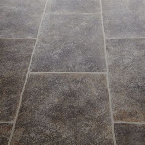vinyl flooring that looks like stone alyssamyers