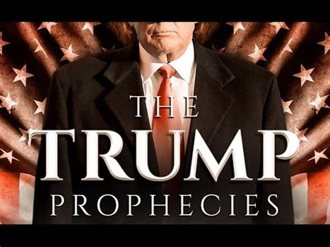 donald trump prophecy mark taylor the trump prophecies the donald