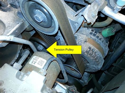 how to put a belt on a 2007 maybach 57 2007 honda civic serpentine belt routing autos post