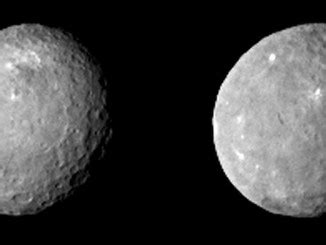 dawn begins final approach to dwarf planet ceres