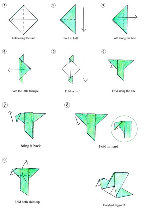 How To Make An Origami Bird For - where can i buy pills the counter buy here