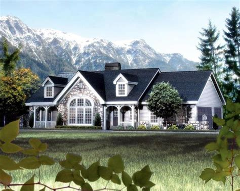 cape cod cottage house plans cape cod cottage country ranch house plan 87808