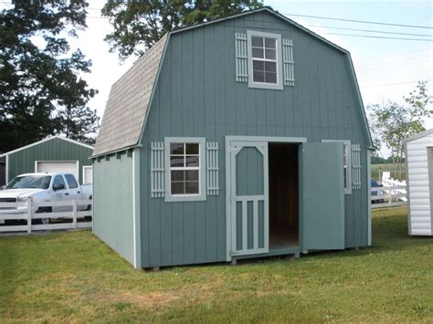 Sheds And Storage Buildings by Better Bilt Buildings Storage Buildings Garages And Cabins