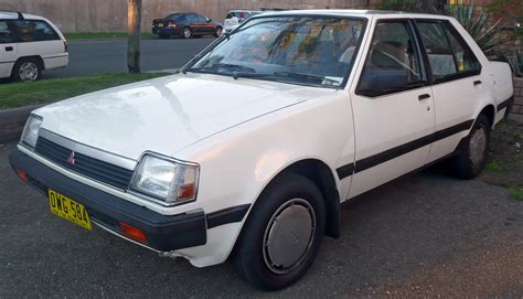 mitsubishi colt 1986 1986 mitsubishi mirage information and photos momentcar